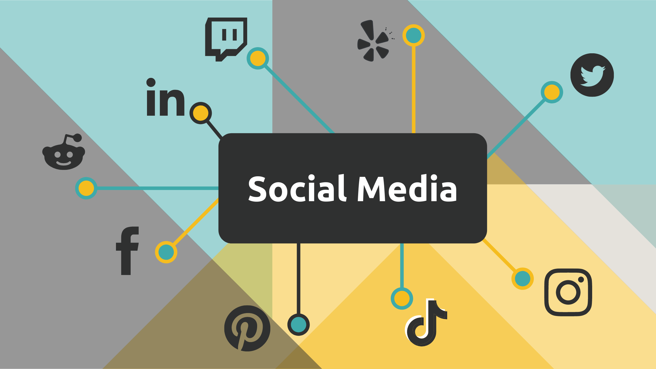 How to capitalize on social media for your business - Header Image